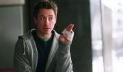 Robert Downey Jr. i seks stormfulde etaper