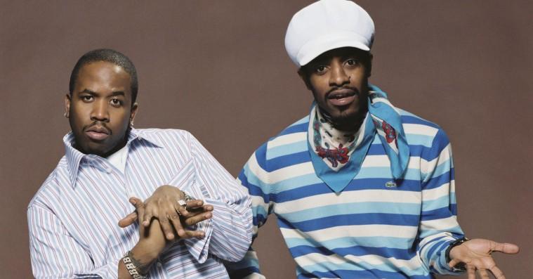 Big Boi teaser Outkast-biopic – er der gået inflation i hiphop-film?