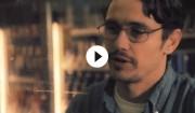 Trailer: James Franco som digter med Jessica Chastain og Mila Kunis omkring sig