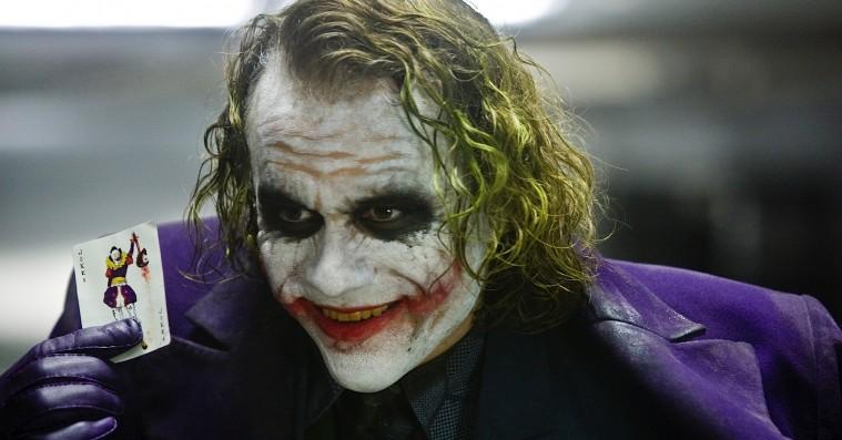 Martin Scorsese højst overraskende bag ny film om Jokerens unge år