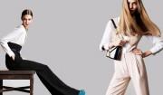 Style Wise: Sådan bruger du de højtaljede bukser