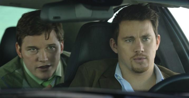 Channing Tatum vil lave 'Ghostbusters'-spin-off med Chris Pratt