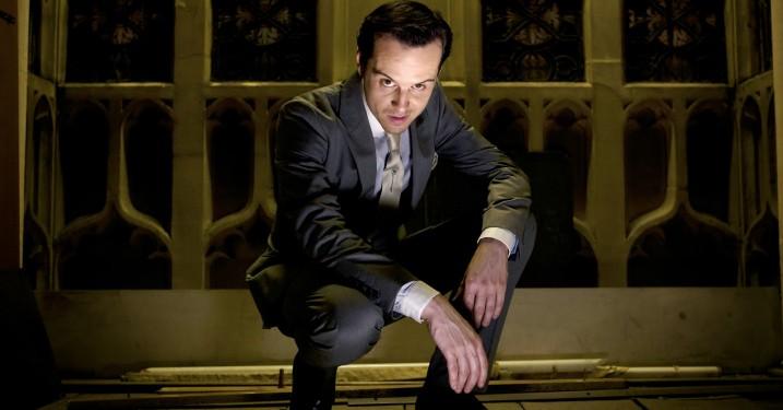 'Sherlock'-skuespiller skal være den næste Bond-skurk
