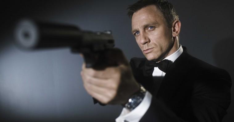 Danny Boyle forlod 'Bond 25' efter uenigheder om skurkerolle