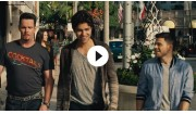 Trailer: 'Entourage'-filmen dyrker drengerøvsfantasien