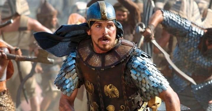 Soundvenue Filmcast: Ridley Scotts kontroversielle 'Exodus' / Er tv-serierne så gode, som vi tror?