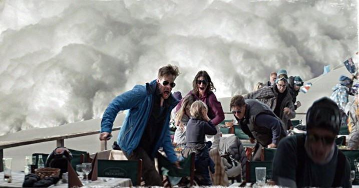 Soundvenue Filmcast: Oscar-kandidaten 'Force Majeure' / Rædselsår for dansk film?