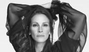 Julia Roberts overrasker med en kampagne for Givenchy