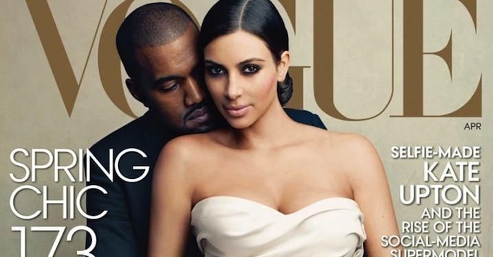 Kim-and-Kanye-April-2014-Vogue-717x375