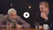 Video: Se instruktørsamtale med Linklater, Nolan, Jolie m.fl.