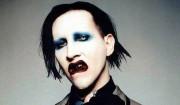 Marilyn Manson giver koncert i Danmark