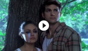 Video: 'Twilight'-parodi med Rihanna, Ashton Kutcher og Mila Kunis