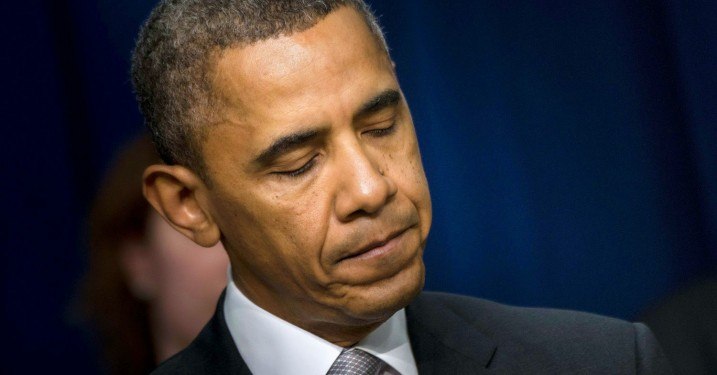 Barack Obama udpeger sin yndlingsfilm fra 2014