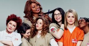Nyt fra Litchfield - 'Orange Is The New Black' forlænges med yderligere tre sæsoner