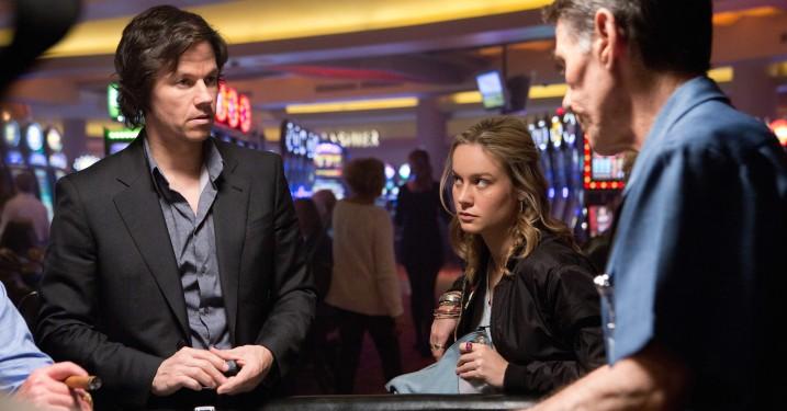 'The Gambler'