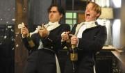 'The Riot Club': Smukke mænd på fad i Lone Scherfigs nye film