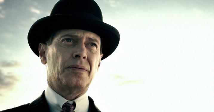 Mark Wahlberg vil lave en 'Boardwalk Empire'-film
