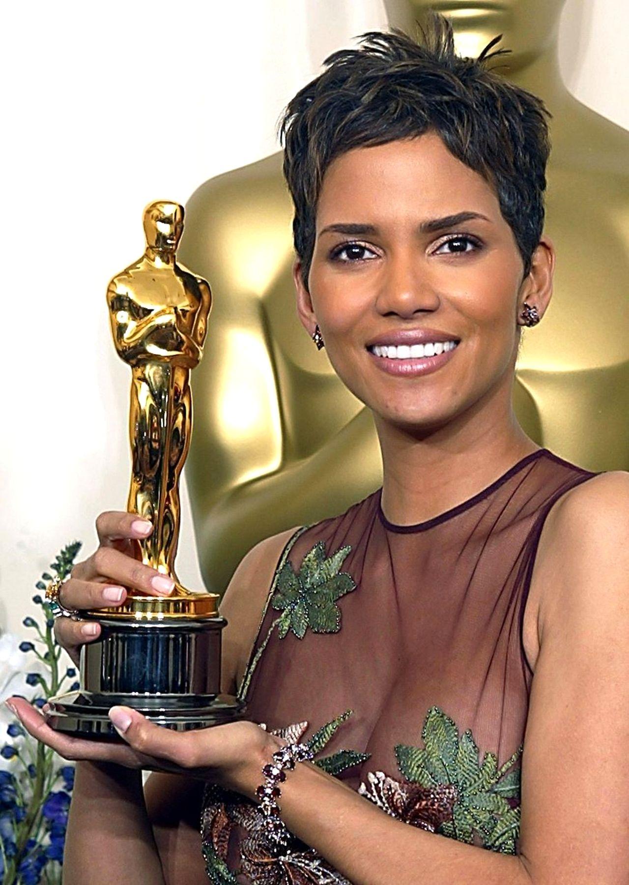 Her er de sorte kvindelige skuespillere, der har vundet en Oscar / Guide