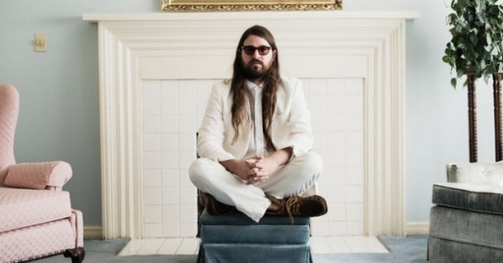 Top Track: Matthew E. White 'Rock & Roll Is Cold'