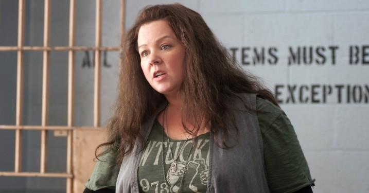 Stærkt kvinde-team klar til 'Ghostbusters'-reboot