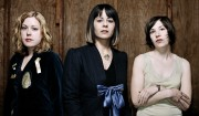 Sleater-Kinneys comebackalbum er kamplysten femi-rockkræs