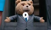 Trailer: Seth MacFarlane er tilbage med sin sexgale bamse i 'Ted 2'