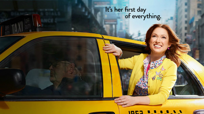 Ubreakable Kimmy Schmidt