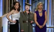 Golden Globes: Se de kontroversielle og rørende højdepunkter fra årets show