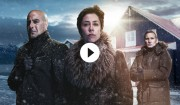 Trailer: Se Sofie Gråbøl over for store stjerner i 'Fortitude'
