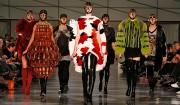 Kopenhagen Fur inviterede studerende til at designe deres egne pelskreationer