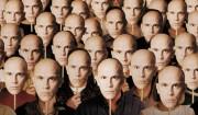 Sublim selvironi: Skuespillere, der karikerede sig selv