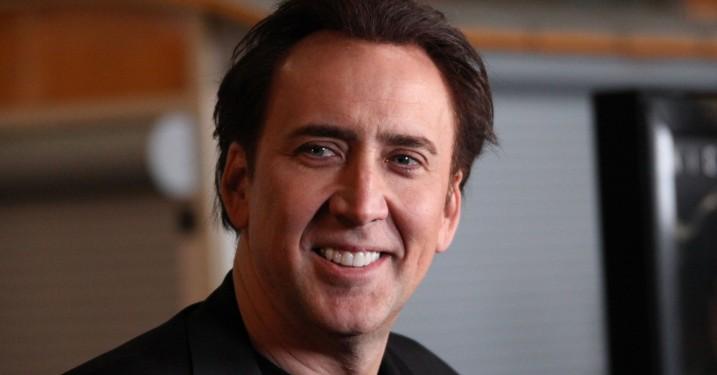 Nicolas Cage skal spille hovedrollen i ny Osama Bin Laden-komedie