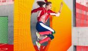 Se den energiske lanceringsvideo til Adidas' nye StellaSport-univers