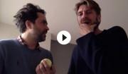 Video: Se svenskers pinefulde live-reaktion på Oscar-forbigåelse