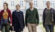 Anmeldelse: 'Arvingerne' – hele anden sæson