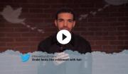 Video: Se Drake, Sia, Haim m.fl. læse onde tweets hos Jimmy Kimmel