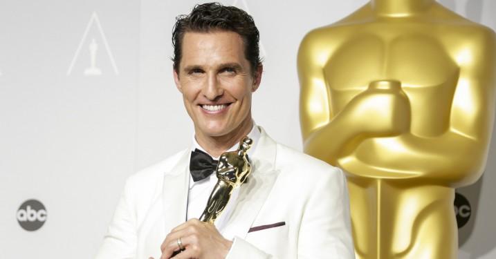 Lyt til ny særudgave af Soundvenue Filmcast: Kun om Oscar!