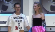 Buy or Die: Moschinos 'Ready to Bear'-kollektion direkte fra catwalken