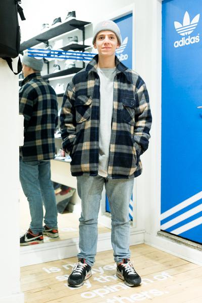 Soundvenue | Adidas 2015.02.06 4835