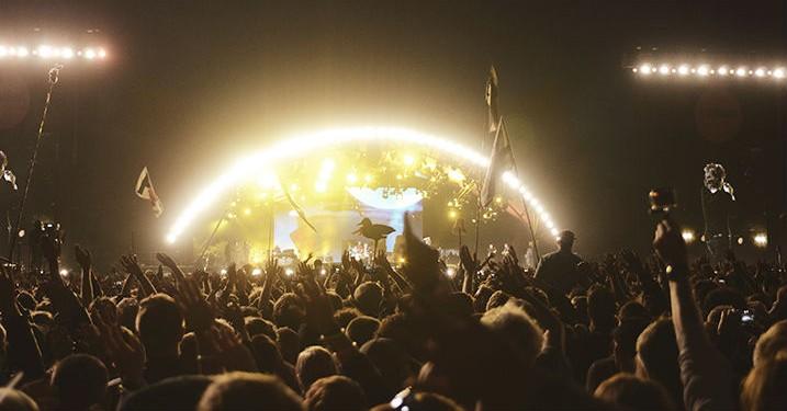 Roskilde Festival afslører det fulde program: 85 nye navne på plakaten