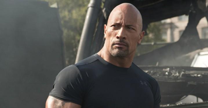 The Rock bag ny HBO-serie om NFL-stjerner