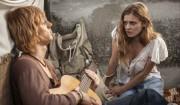 'Steppeulven': Stortalent bærer filmen som Eik Skaløe