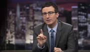 John Oliver bliver ikke ny 'The Daily Show'-vært