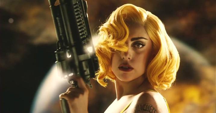 Lady Gaga får stor rolle i prominent, makaber tv-serie
