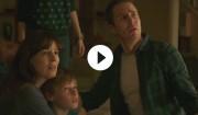 Trailer: Det spøger i remaket af 'Poltergeist' med Sam Rockwell
