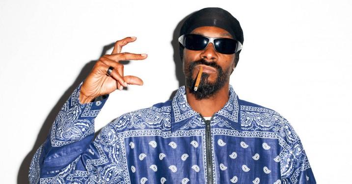 Snoop Dogg siger, at Eminem ikke er en af verdens ti bedste rappere – giver Dr. Dre skylden for hans succes