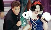 Video: Se de mærkværdigste øjeblikke i Oscar-historien