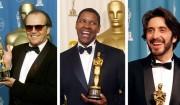 De 10 største mandlige, nulevende Oscar-skuespillere