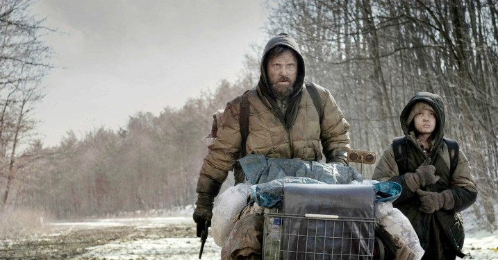 Ugens Viaplay-film: Tre grunde til at se den filosofiske katastrofefilm 'The Road'
