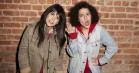 'Broad City'-pigerne skal lave deres første film